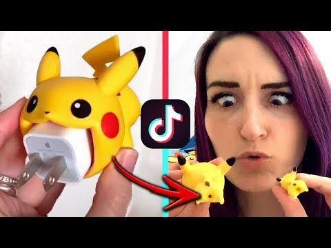 Recreating Tik Tok Meme Videos 10 Buying Ridiculous Products Youtube Memes Tik Tok Tok