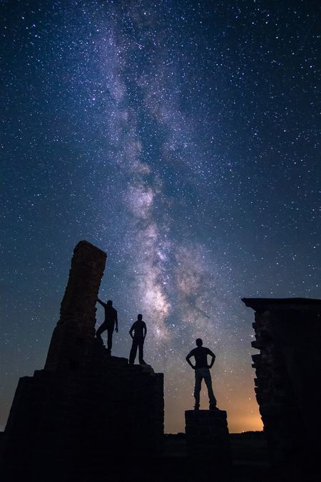 Guardians of the Galaxy Photo by s. nair -- National Geographic Your Shot