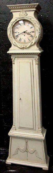 Fine Antique Swedish Clocks, Gustavian Furniture, Antique Swedish Furniture and Mora Clocks
