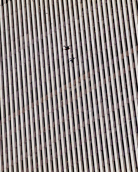 Jumpers - 9/11 Encyclopedia - September 11 10th Anniversary – NYMag