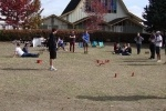 Havelock North Domain provided the perfect setting for the 1st NZ Championships. The weather was warm but not too hot.