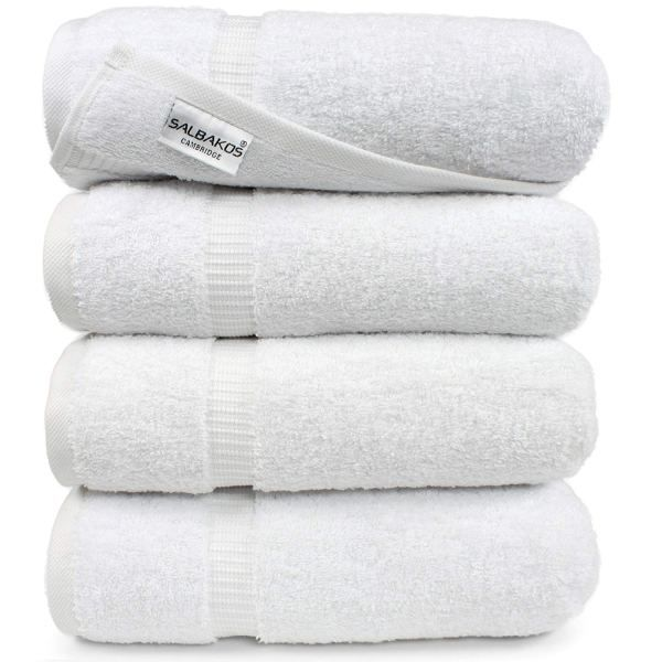 We Found The Best Softest And Most Absorbent Bath Towels You Can