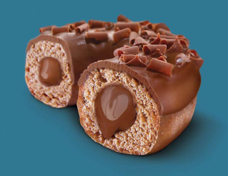 Kết quả hình ảnh cho Bánh doughnut