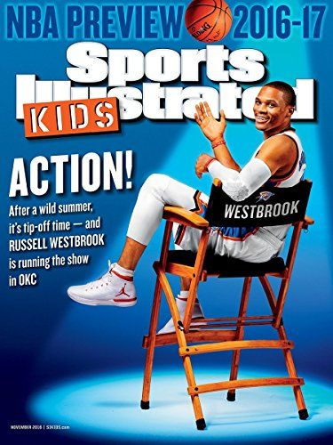 SPORTS ILLUSTRATED KIDS Magazine - http://www.kindle-free-books.com/sports-illustrated-kids-magazine