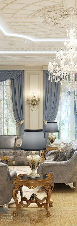 ~ Design Luv ~ — Antonovich Designers