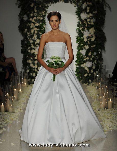 33 best Bride images on Pinterest | Short wedding gowns, Floral ...