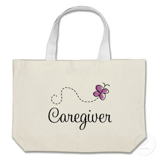 Old People Christmas Gifts: Tote Bag, Recycled T