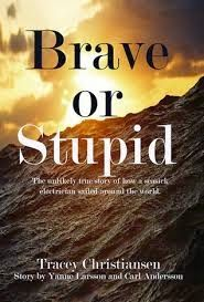 Parakeet Book Reviews: Brave or Stupid