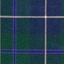 Clan Sandilands - a sept of Clan Douglas