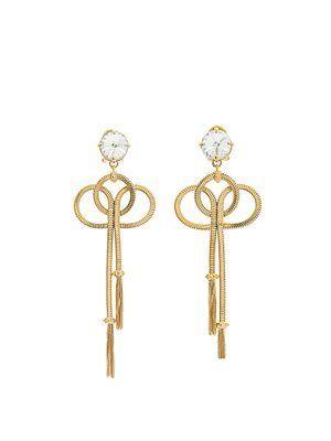 Women S Designer Fashion Jewellery Luxury Designers Online At Matchesfashion Com Uk Earrings Jewelleryuk