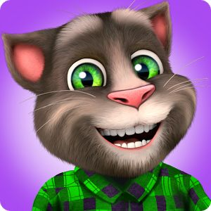 Talking Tom Cat 2 Android Hacked Save Game Files    App name: Talking Tom Cat 2  Version: A...