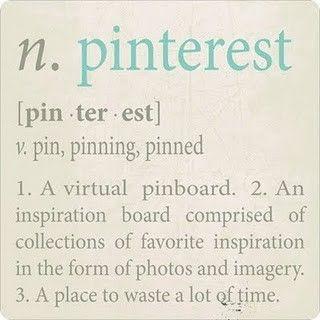 pinterest definition,