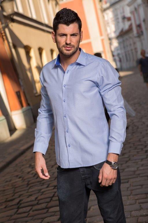 Kolekcja koszul męskich Thomas Waxx