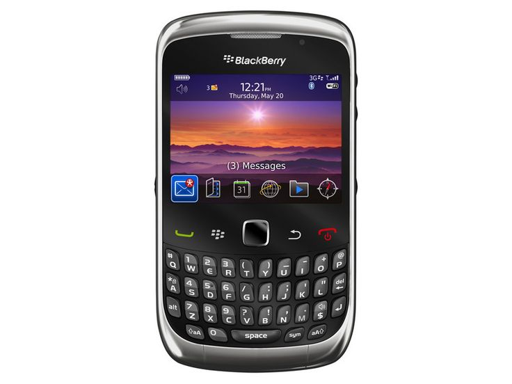 Microsoft Blackberry: A popular smartphone among business people. Falling in popularity, but was once on the cutting edge of the smartphone market.