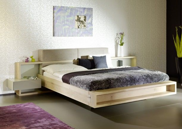22 besten zirbenbett bilder auf pinterest for Bett industriedesign