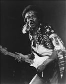 Jimi Hendrix | Music Biography, Credits and Discography | AllMusic