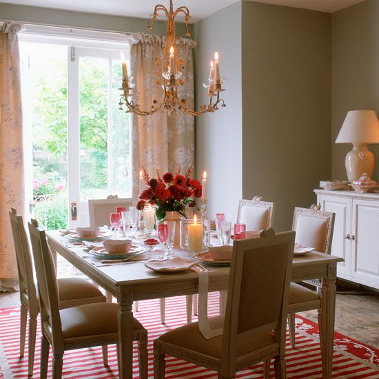 Dining Rooms 110 Pinterest