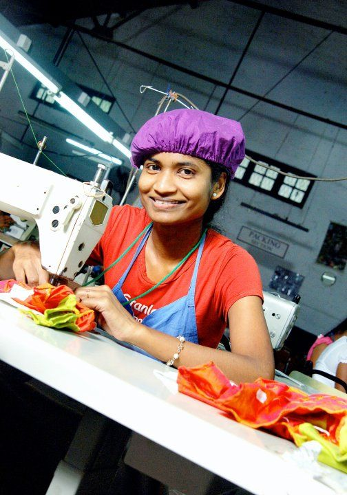 Most importantly, our handloom weavers make our products with LOVE!