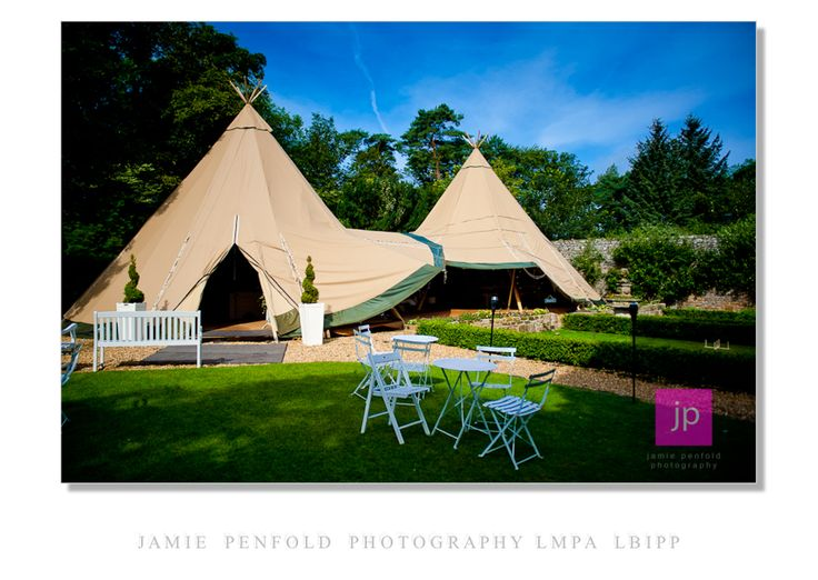 Woodhill forest wedding venues