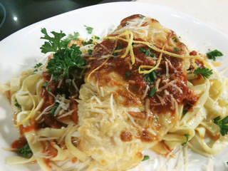 broiled grouper parmesan recipes dishmaps grouper broiled grouper ...