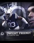 80. Dwight Freeney