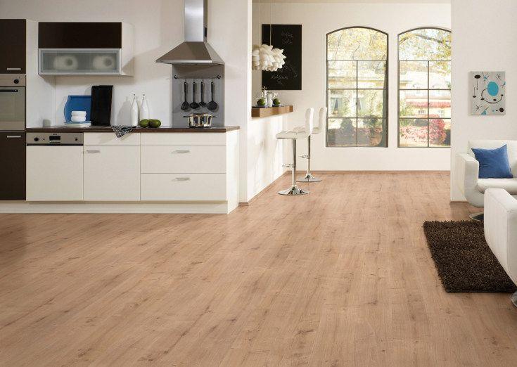 laminat f r die k che die besten 25 laminate flooring on stairs ideen auf pinterest die. Black Bedroom Furniture Sets. Home Design Ideas