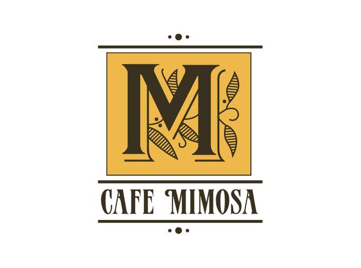 Cafe Mimosa - RSM Design