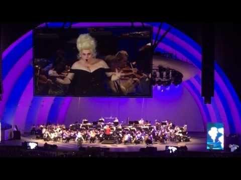 WATCH: Rebel Wilson slays Ursula in Little Mermaid performance · PinkNews