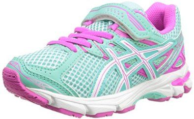 ASICS GT 1000 3 PS Running Shoe (Infant/Toddler/Little Kid) - Visit to see more
