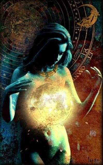 ENCONTRO DENTRO DE MIM: Astrologia: Lua Nova em Áries é um período de ousa...