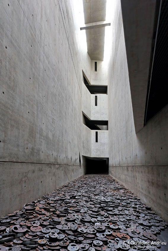Musee Juif, Daniel Libeskind, Berlin