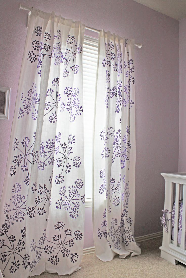 84 best images about Curtains and Windows! (No sew & sew) on Pinterest