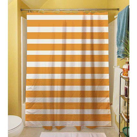 17 Best ideas about Orange Shower Curtains on Pinterest | Bohemian ...