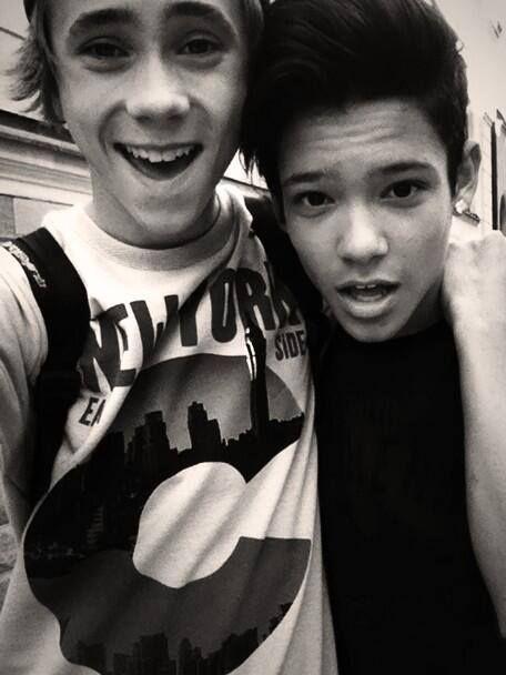 Felix & Omar