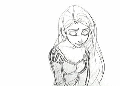 """GLEN KEANE - Disney Animator (Rapunzel, """"Tangled"""")"""