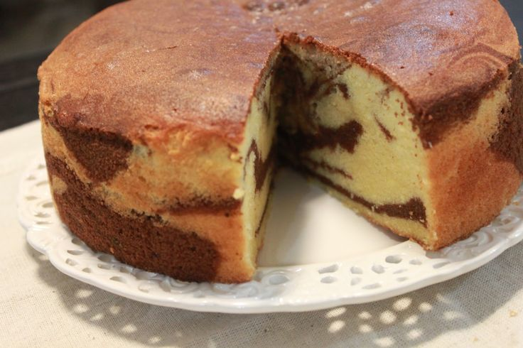 Best Marble Cake In Singapore