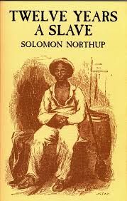 12 year a slave, Solomon Northup