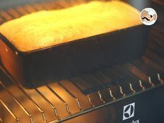 Gâteau au lait concentré moelleux à souhait - Préparation etape 3