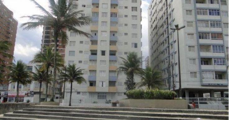Acert Imóveis - Apartamento para Venda em Praia Grande