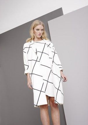 UT1409484 Staple the Label UNCONDITIONAL DUSTER COAT by STAPLE THE LABLE