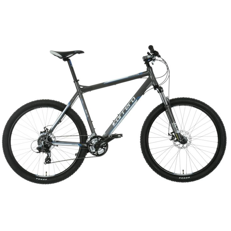 Carrera Vengeance Mens Mountain Bike 2015