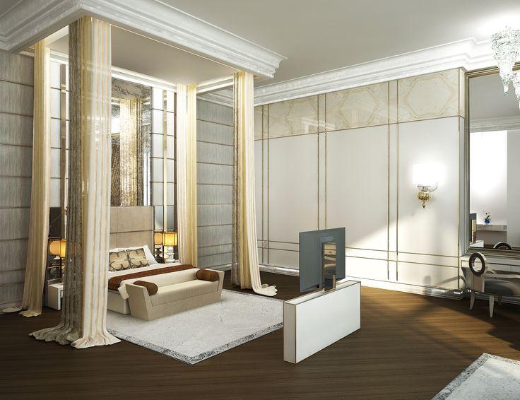 master suite master bedroom royal suite bedroom luxury bedroom 3ds max