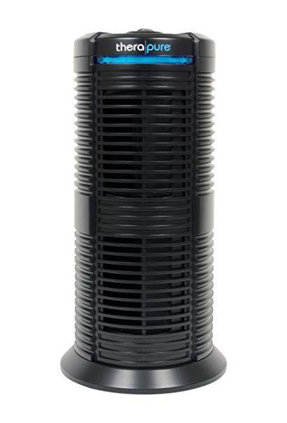 envion therapure tpp220 m permanent hepa type air purifier black rh pinterest com