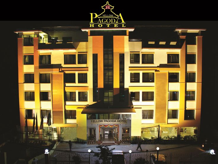 Kathmandu Yellow Pagoda Hotel Nepal, Asia Stop at Yellow Pagoda Hotel to discover the wonders of Kathmandu. The hotel has everything you need for a comfortable stay. 24-hour front desk, 24-hour room service, facilities for disabled guests, express check-in/check-out, luggage storage are on the list of things guests can enjoy. Comfortable guestrooms ensure a good night's sleep with some rooms featuring facilities such as television LCD/plasma screen, internet access – wireless,...