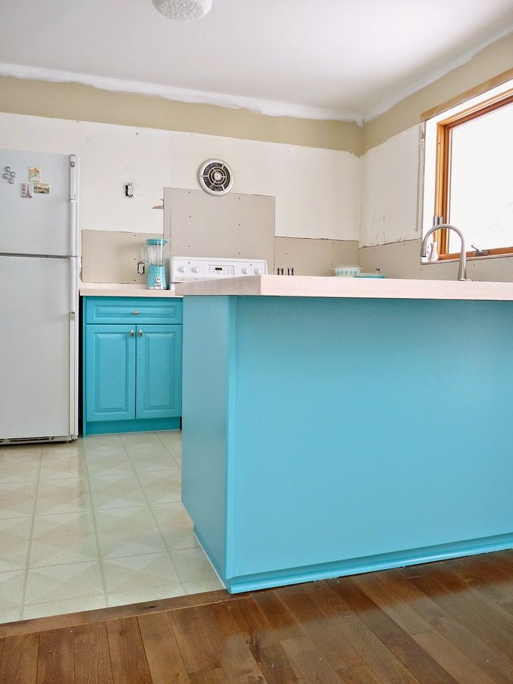 simple door refrigerator of islands size country cabinet turquoise decor white wine and in island built full rustic large kitchen unusual