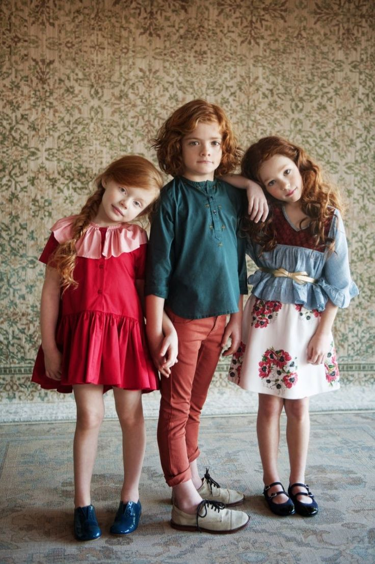 Ladida online webstore kids fashion spring/summer 2015