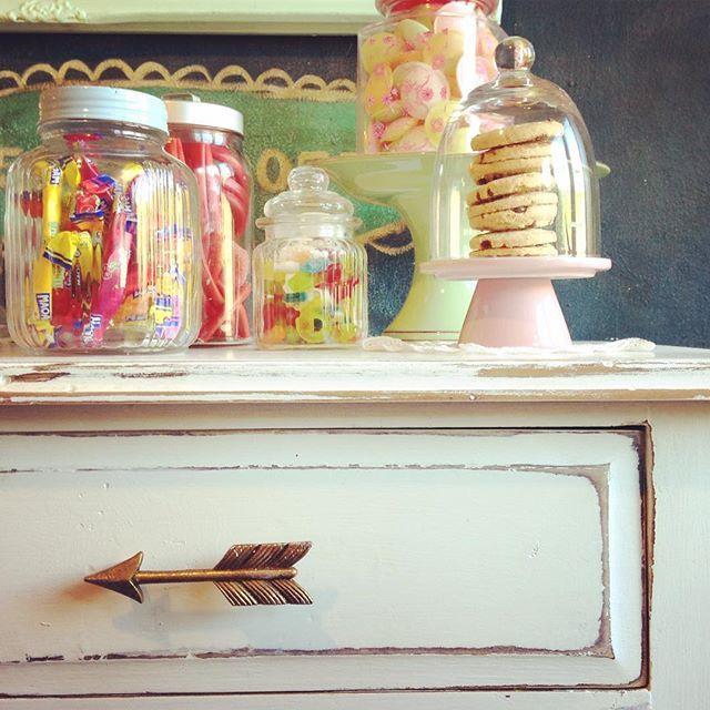 New candy bar for tomorrow's workshop #kylelaneworkshop