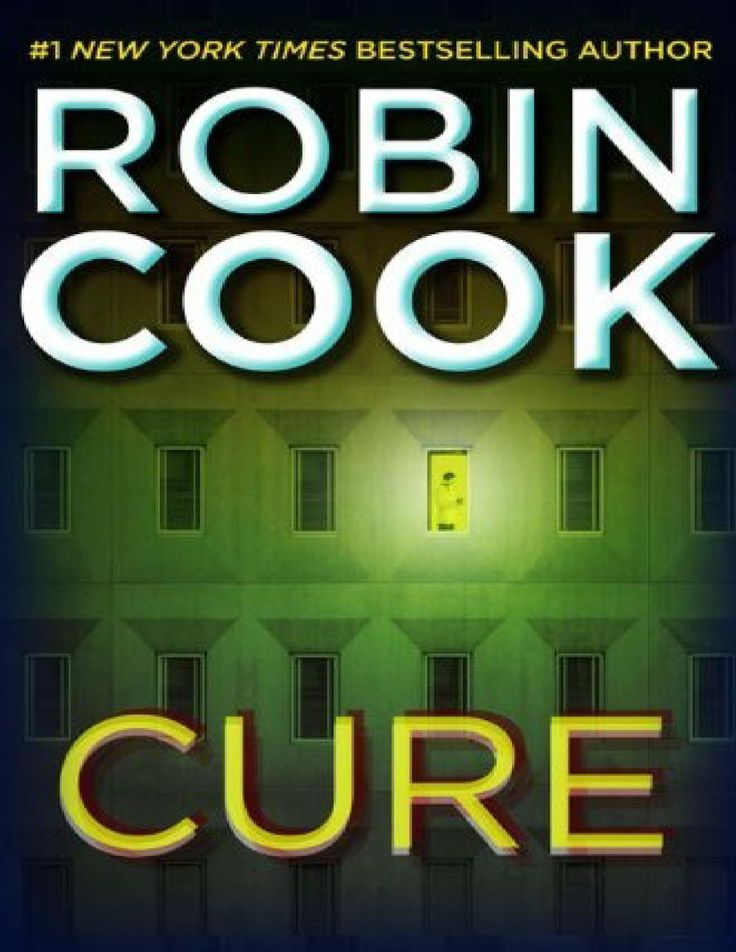 Cure  A medical thriller