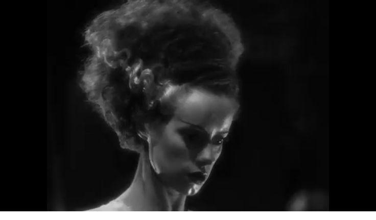 Sexy Bride Of Frankenstein  Ratatouille Review That Film -6372
