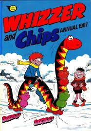 Image result for whizzer and chips